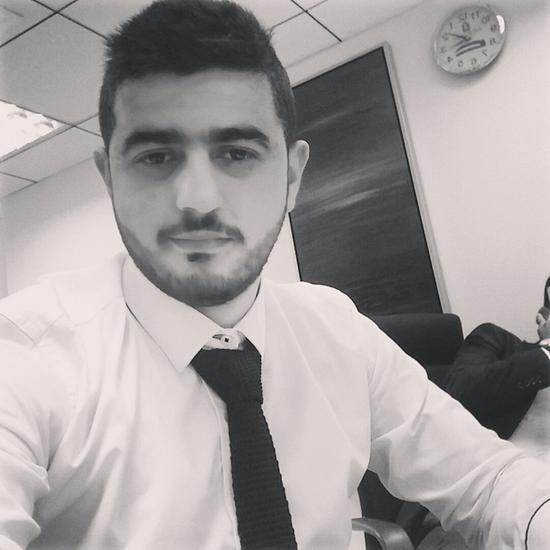 Yousef Jameel Ahmad