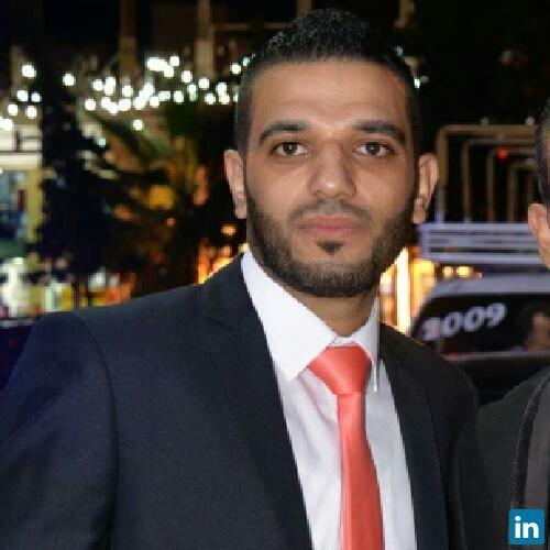 Abdulrhman Almasri