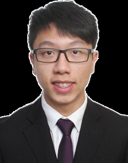 Casper Leung