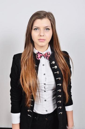 Mariana Cărpuș