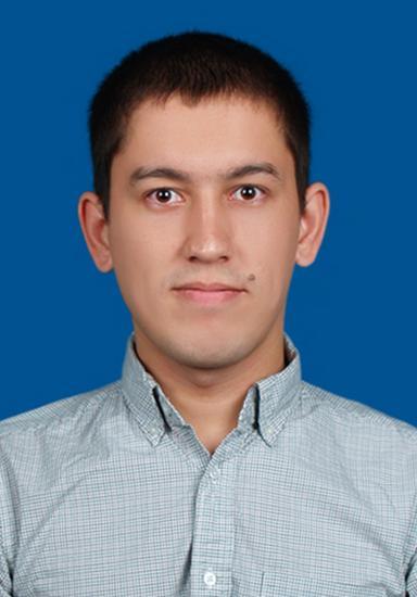 Farhod  Lutfullaev