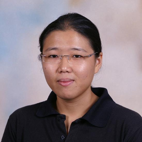 Sharon Chong hui chiun