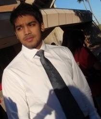 Sheehan Alam