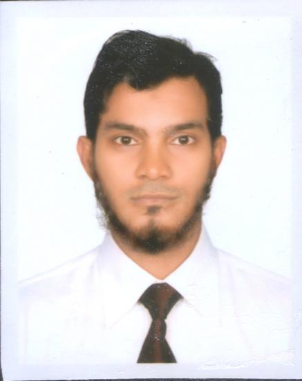 Iftekhar Rashed