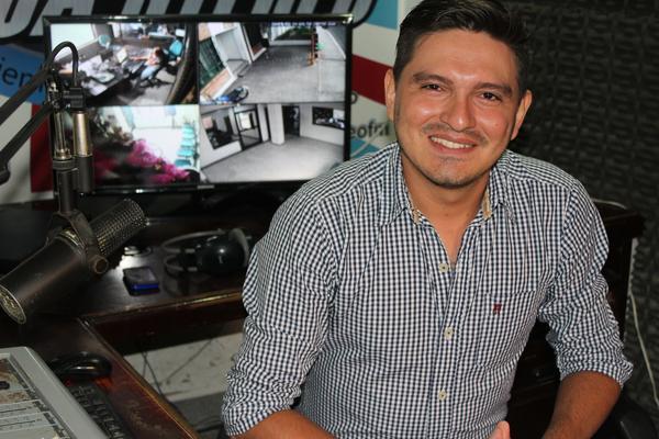Carlos Alberto Mendoza