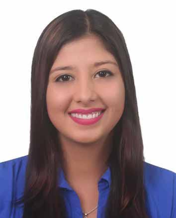 Maria Fernanda  Vasquez Perez