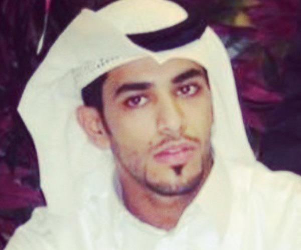 Salman Abdulrahman Alqahtani