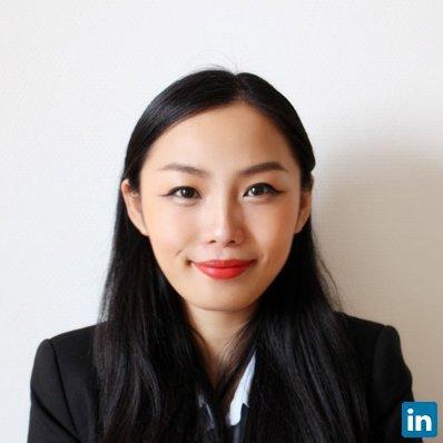 Chloé Zhanjun Gao