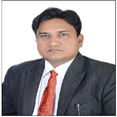 Devendra Kumar Gope