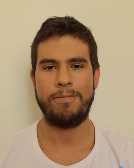 Daniel Giraldo