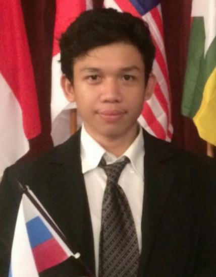 Ronald Indrawan Imanuwel Wowiling