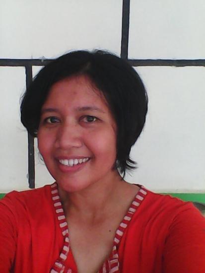 Evi Hariyanti