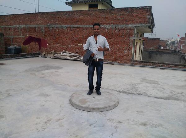 Navin Pratap Singh