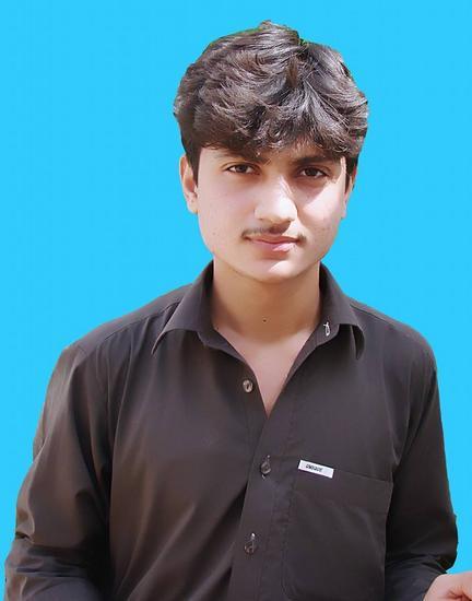Syed Wajahat Ali Shah
