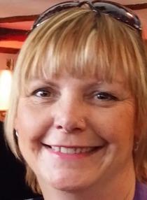 Suzanne Bartholomew
