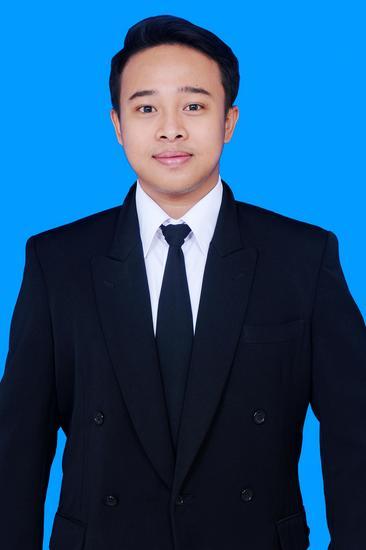 Brian Pradana Putra Murer, S.S.