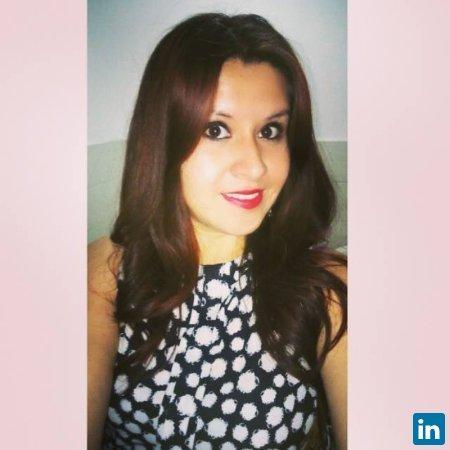 Eunice Haideé Garcia Martínez