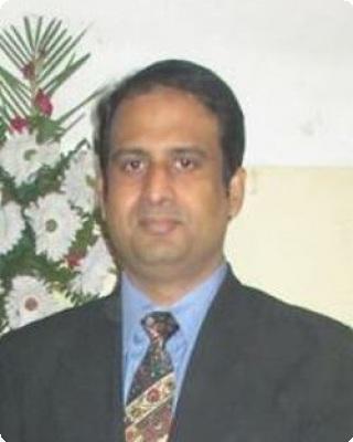 Indrajit Chakraborty