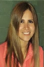 Violeta Del Rocio Granda Solano