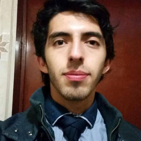 Petricholi Ramírez Jorge Marco Antonio