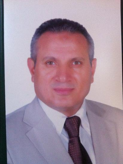 محسن سعد غازى العدل