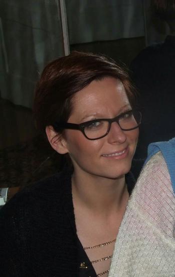 Magdalena Karpinska