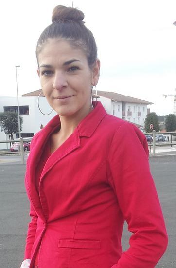 Aurélie Goncalves Alves