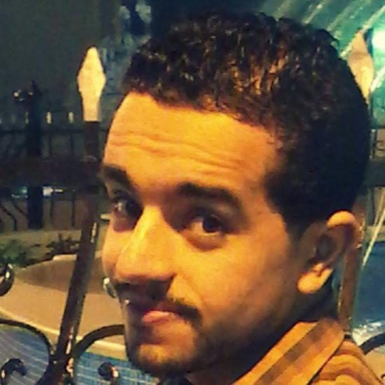 Mostafa Ahmed Mohammed Ghonim