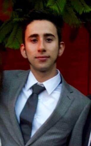 Francisco Ramírez Salas