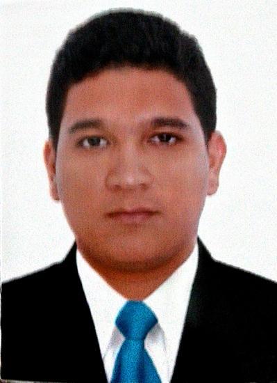 Andres Giraldo