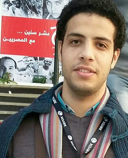 Mohamed Shokr
