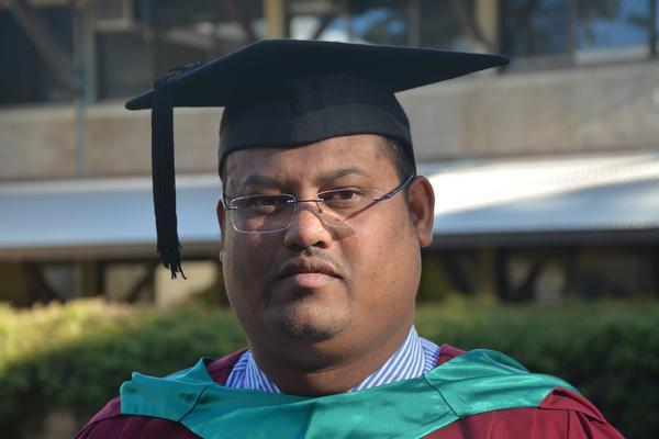 Ravi Bheemul