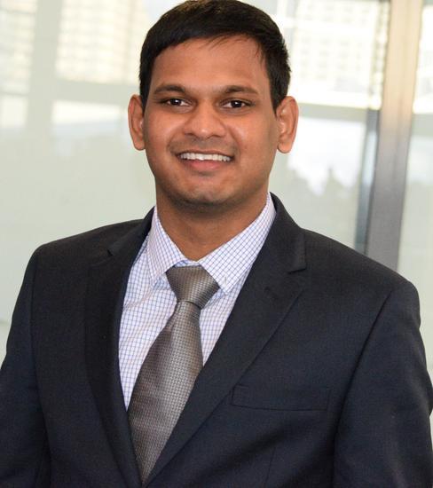 Satish Koppineni