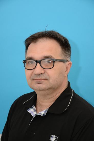 Драган  Живковић