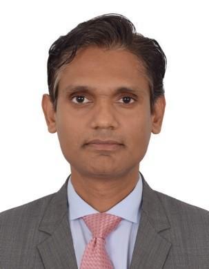 Rajiv Nair