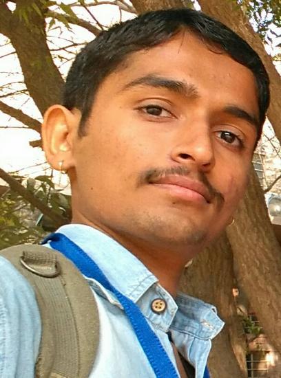 Indrajeet Singh Shaktawat