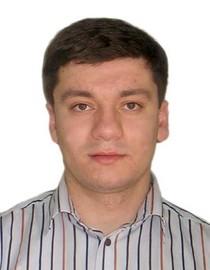 George Sikharulidze