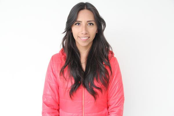Paulina Méndez