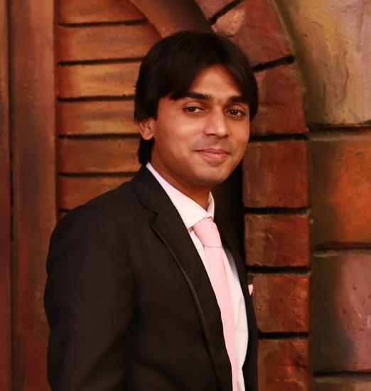 Zeeshan Ahmad Aziz