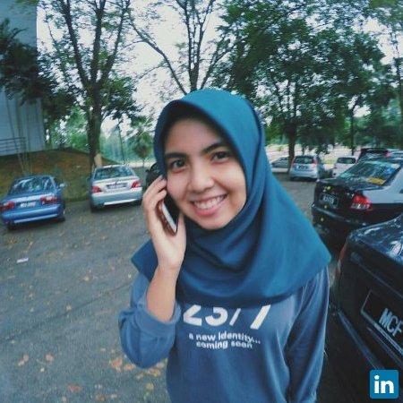 Nurul Amira
