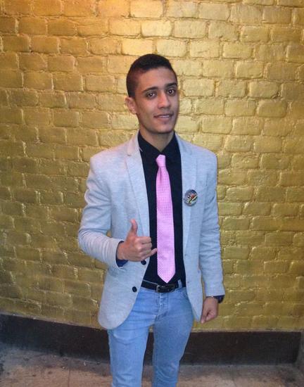 Ahmed Sadek ABD ELAAL SADEK