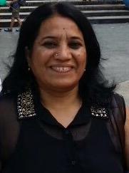 Parimala B Janardhan