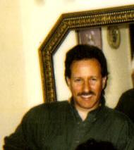 Bob Mazzola