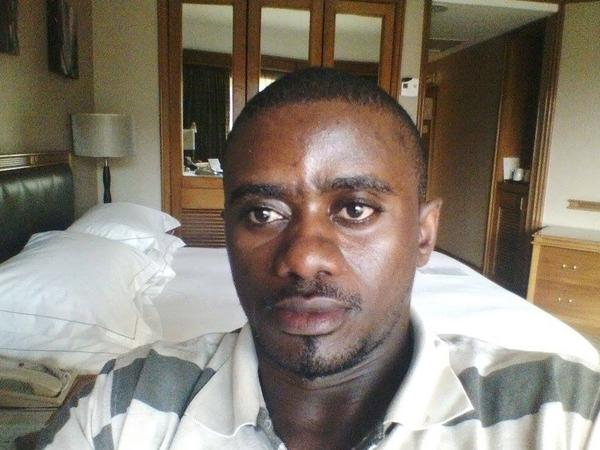 Davy Lambert  Mboula Kombila