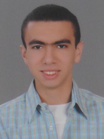 Ahmed Ibrahim Mahmoud Ghazy