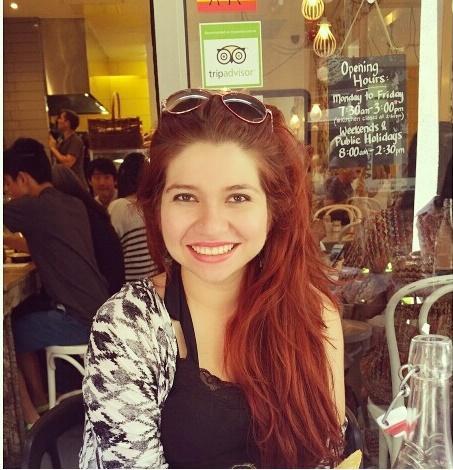 Laura LóPEZ cuéllar
