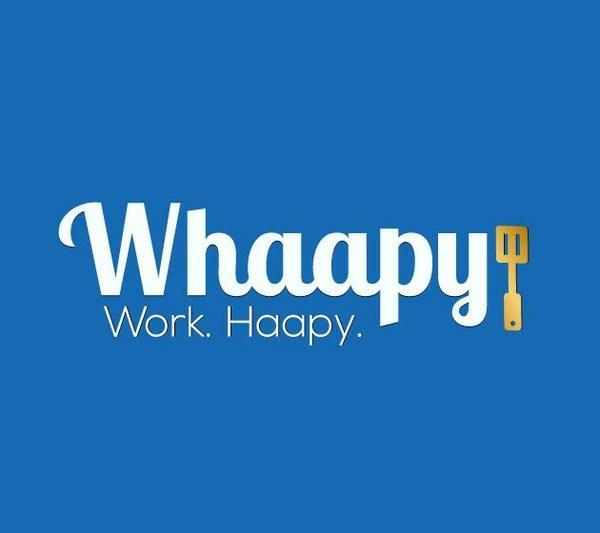 Whaapy Inc