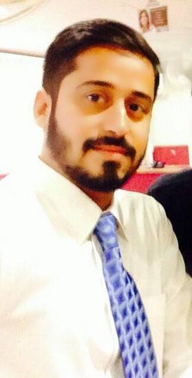 Muhammad Usama Khanzada