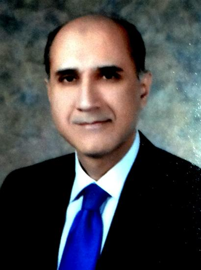 Riaz Ahmed Qureshi