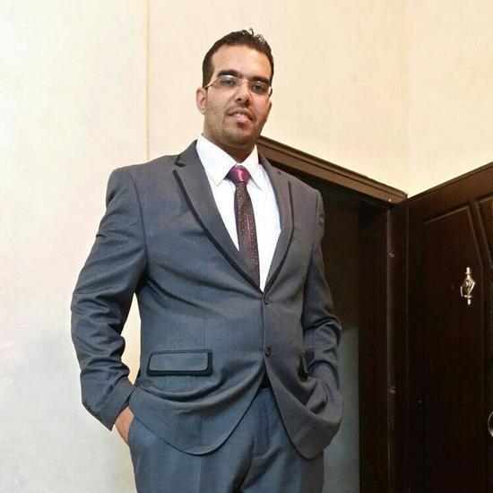 Ahmad  Fuad Ali